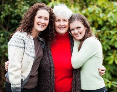 Three Generation