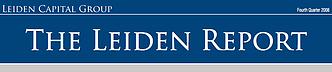 The Leiden Report
