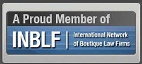 INBLF badge