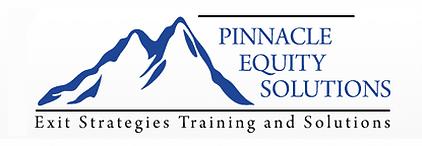 Pinnacle badge